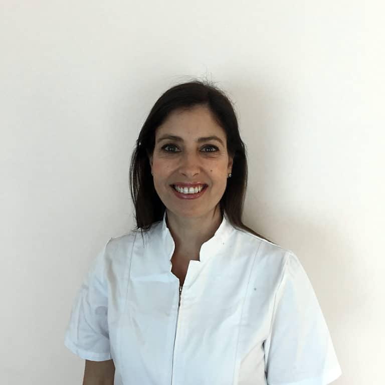 Teresa Leo Jiménez