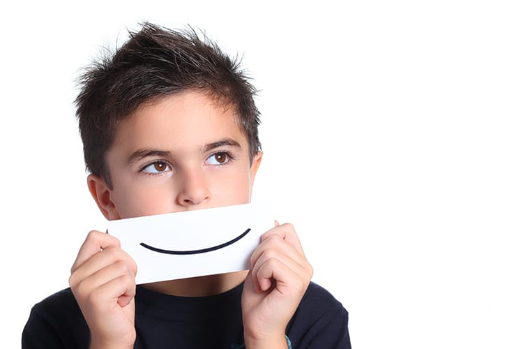 Tratamiento logopedia para niños en Clínica Fuensalud