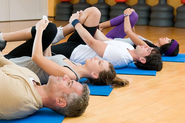 ¿Quién puede realizar el método pilates?