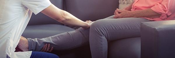 Fisioterapia a domicilio Clínica Fuensalud