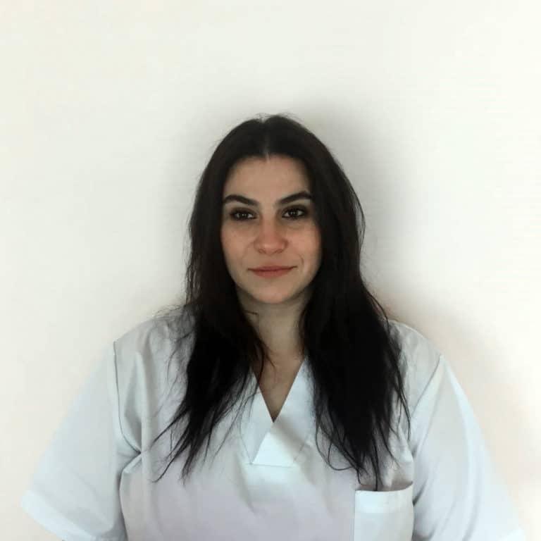 Laura Rodríguez Félix