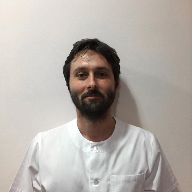 Santiago Rubio Domínguez