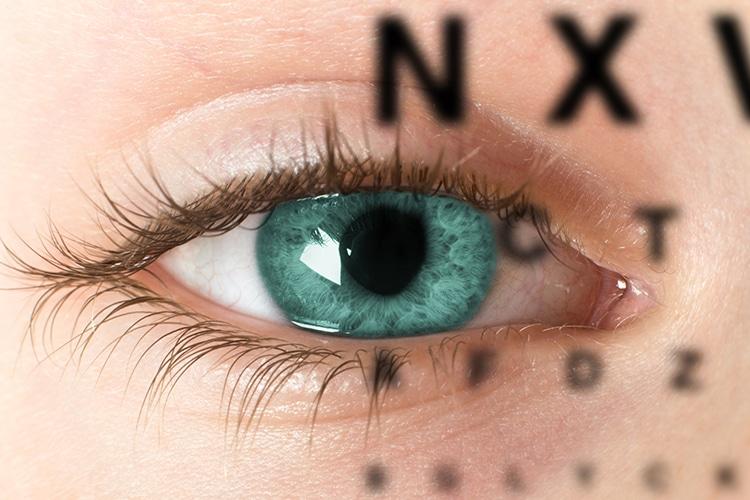 Acupuntura para temas oftalmológicos en Clínica Fuensalud