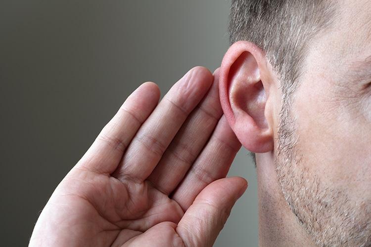 Logopedia y problemas de audición en Clínica fuensalud