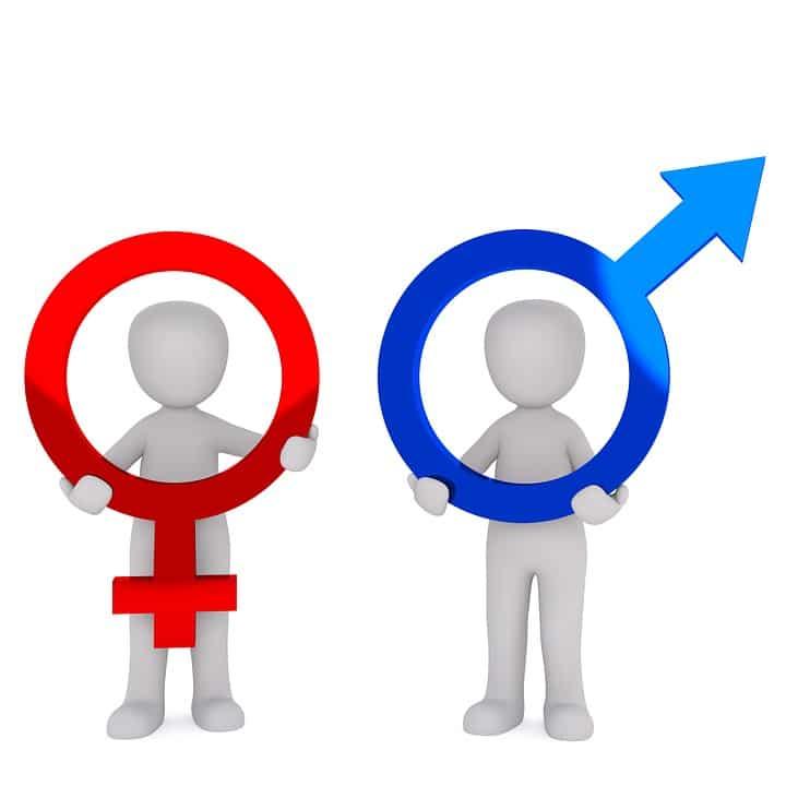 Fibromialgia en hombres y mujeres