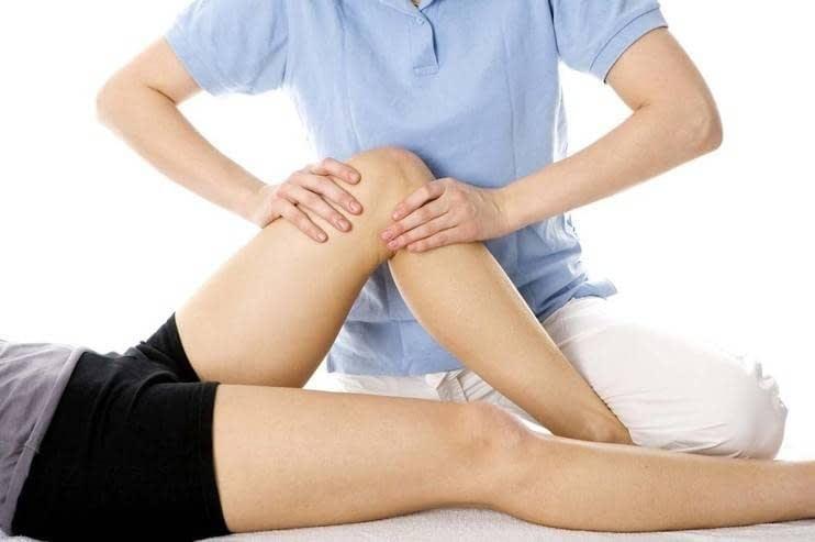 artrosis masaje