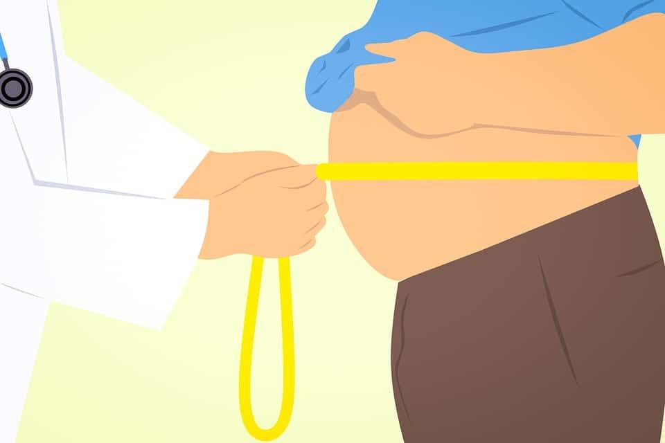 artrosis sobrepeso