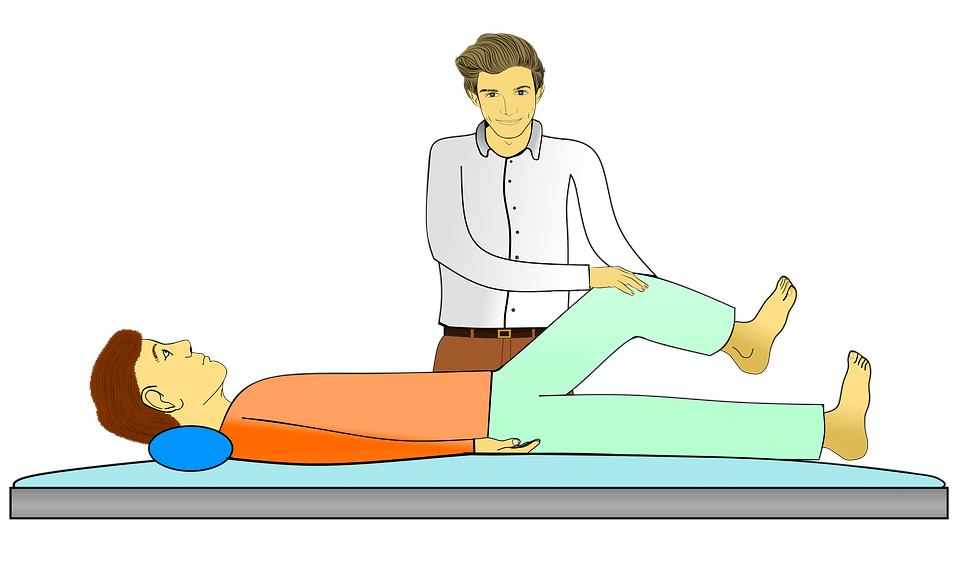 ligamento cruzado anterior rehabilitación