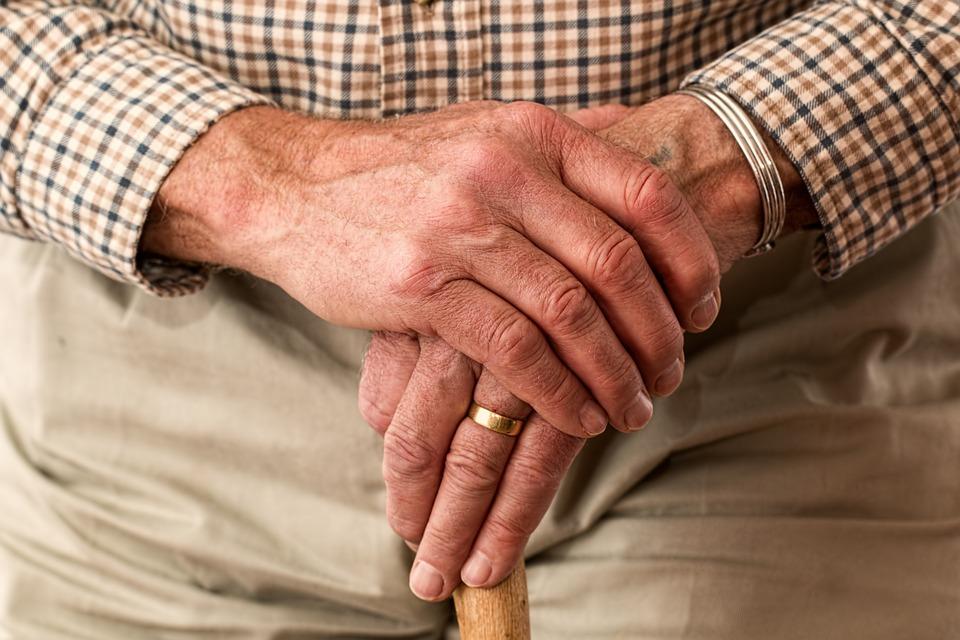 Tratamiento geriátrico