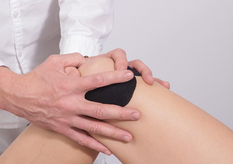 Fisioterapia en domicilio traumatológica