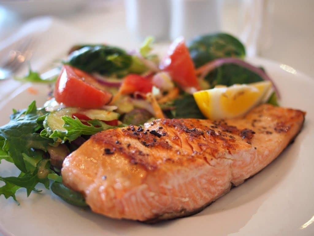 lesiones deportivas comida sana 2