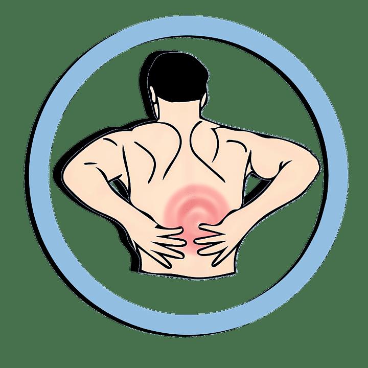 lesiones deportivas lumbalgia
