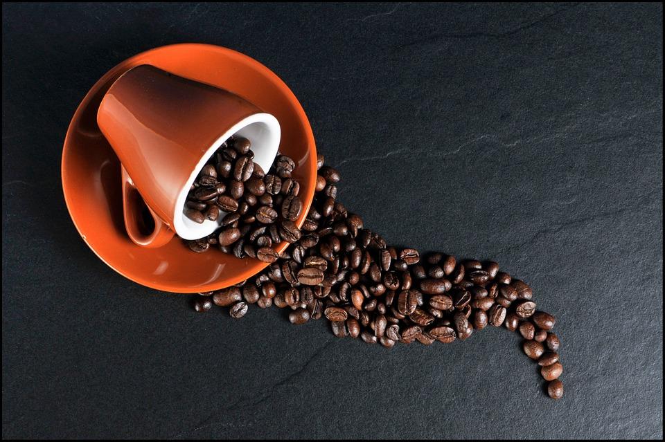 obesidad café