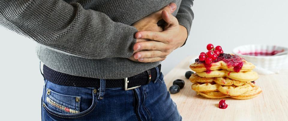 Auriculoterapia para problemas digestión