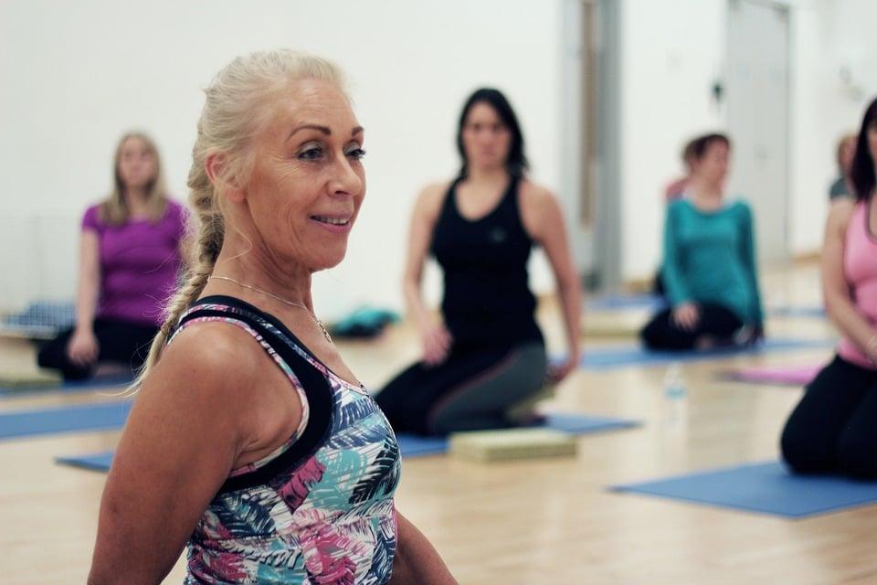 Auriculoterapia tratamiento menopausia