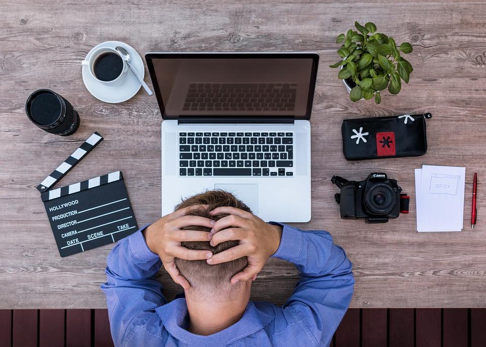 cansancio genera estrés