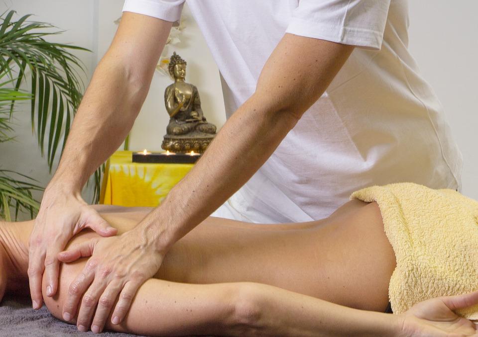 fisioterapia de luxación de hombro