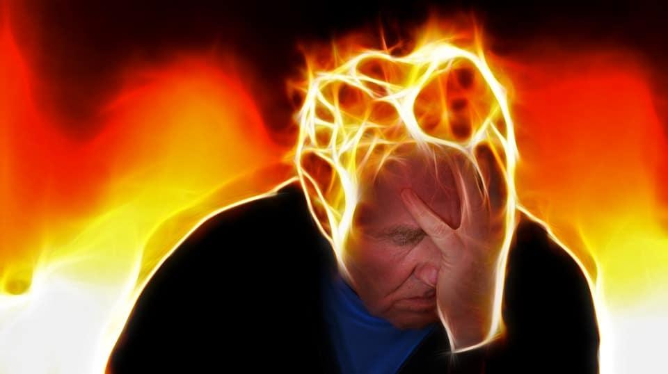 estrés con esclerosis múltiple