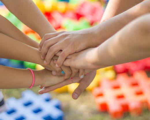 Logopedia en niños con Síndrome de Down