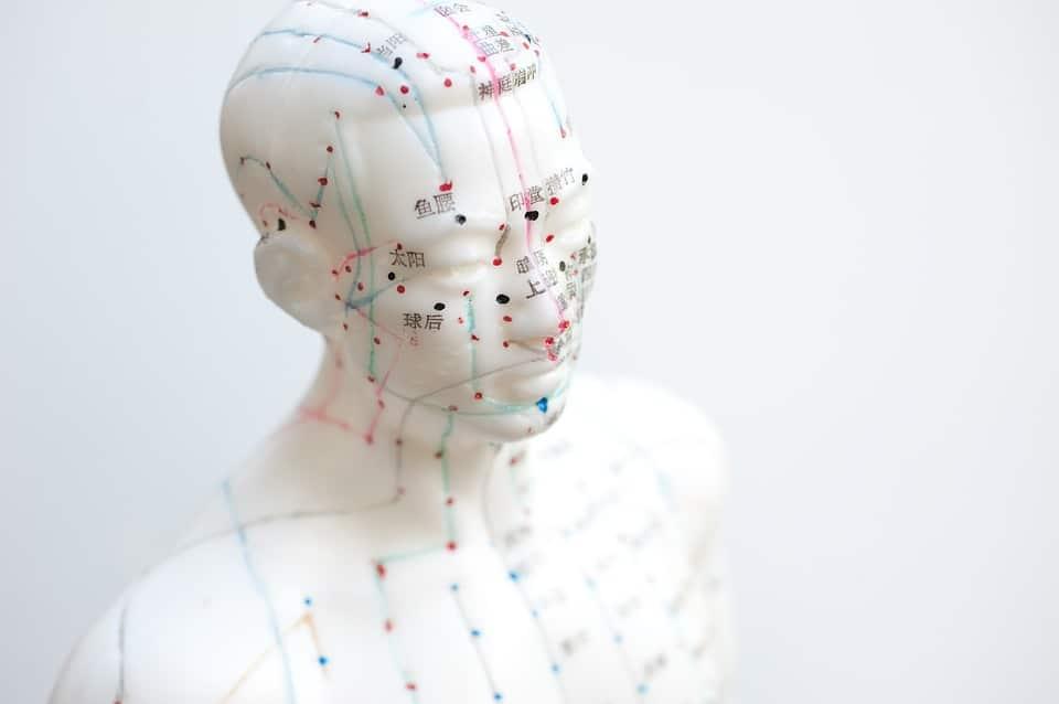 acupuntura para tratar la alergia