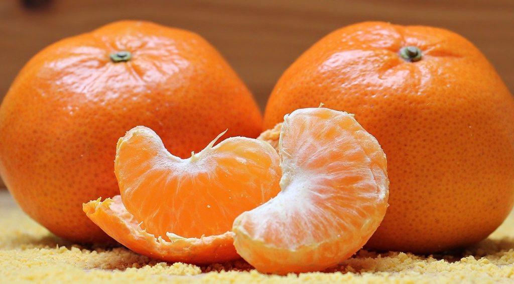 Naranja por Clínica Fuensalud
