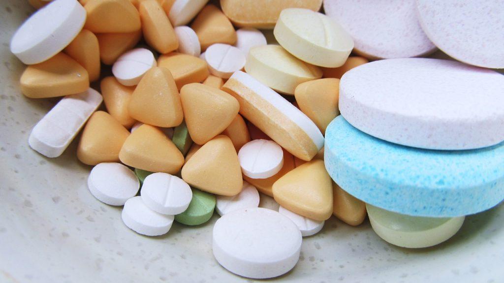 Medicación por Clínica Fuensalud
