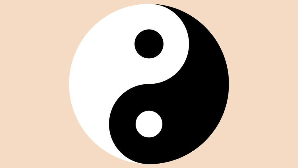 Yin y Yang por Clínica Fuensalud