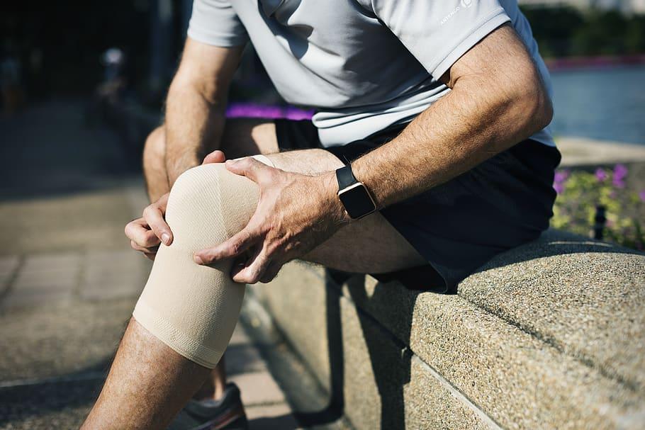 Dolor de rodilla por Clínica Fuensalud