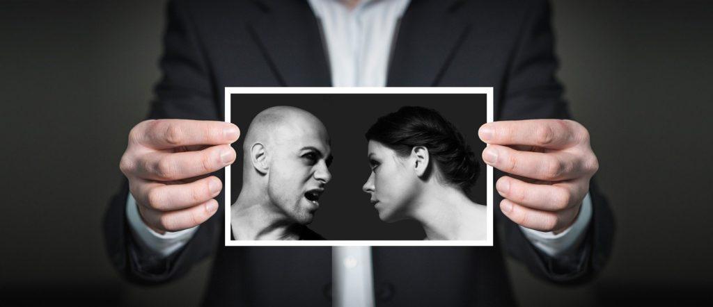 Relación Tóxica Terapia de pareja