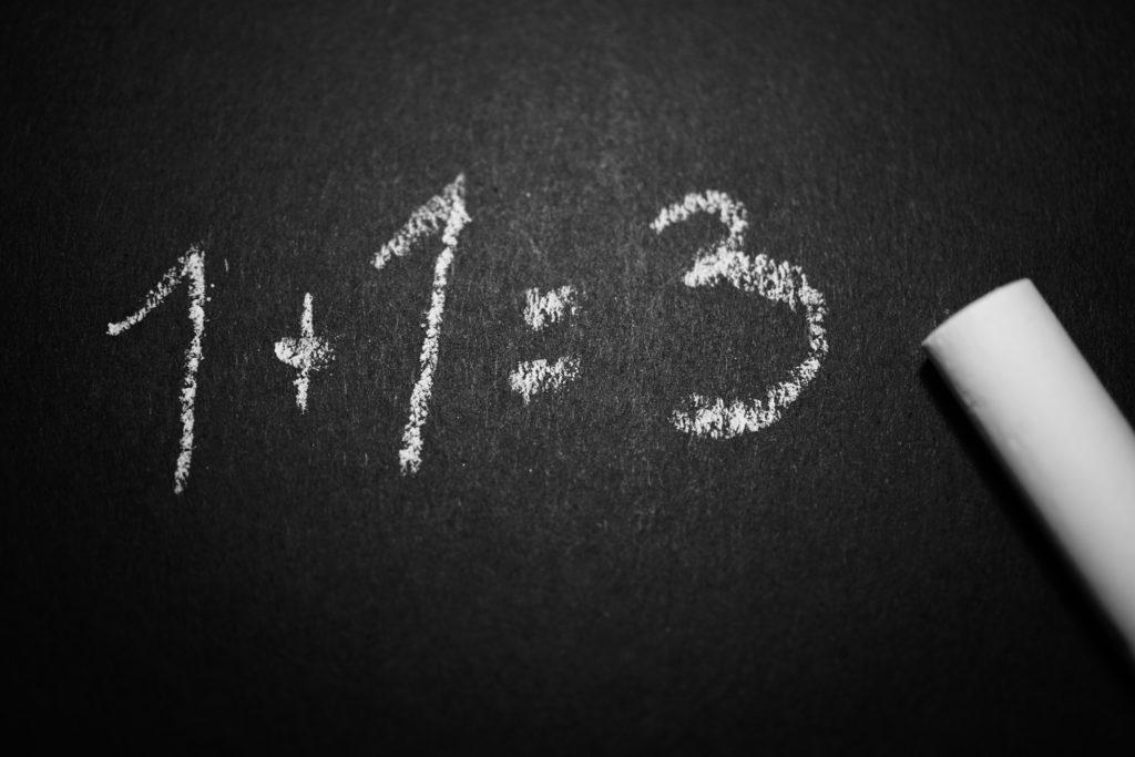 El Cálculo y las dificultades de aprendizaje por Clínica Fuensalud