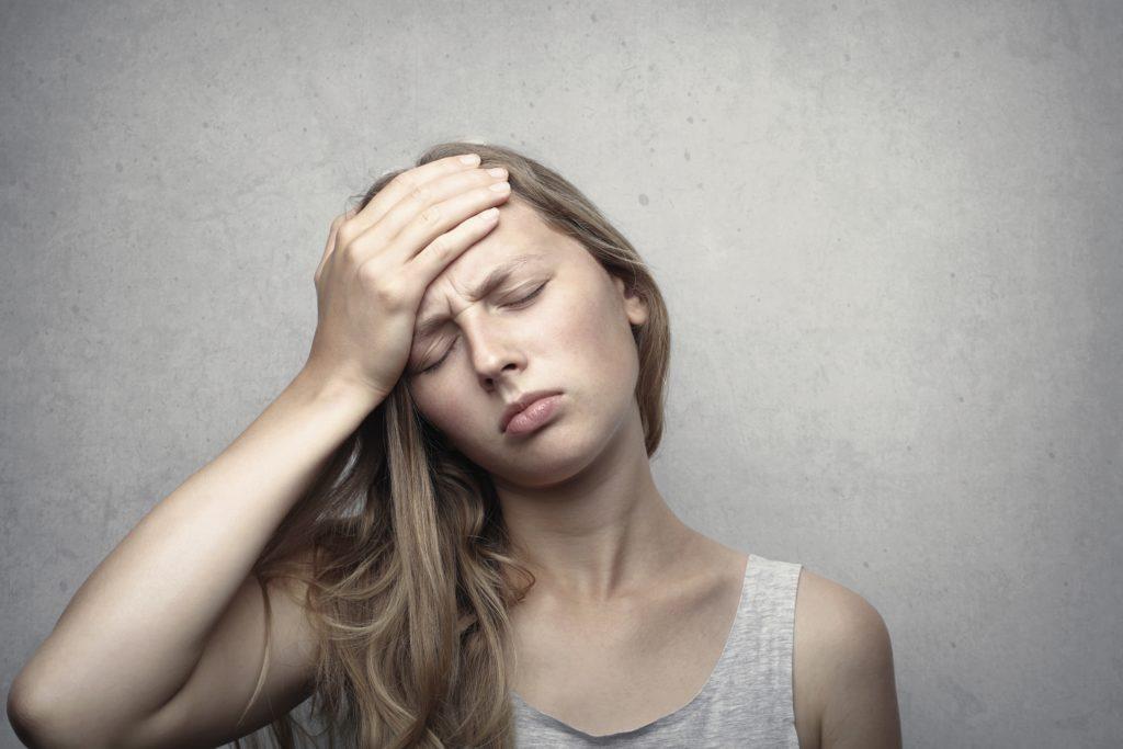 Síntomas Sinusitis por Clínica Fuensalud