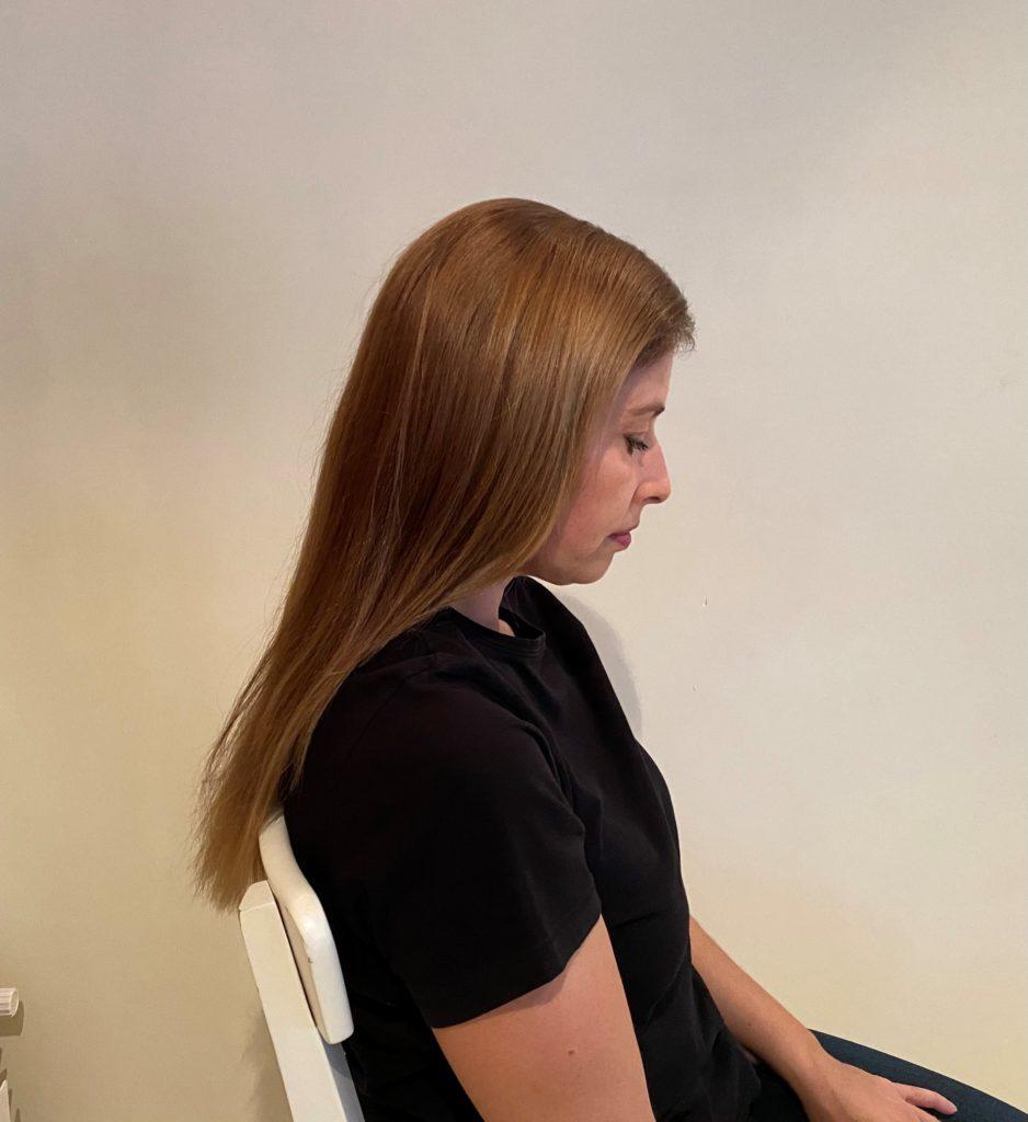 Ejercicio 4 para latigazo cervical, esguince cervical o whiplash