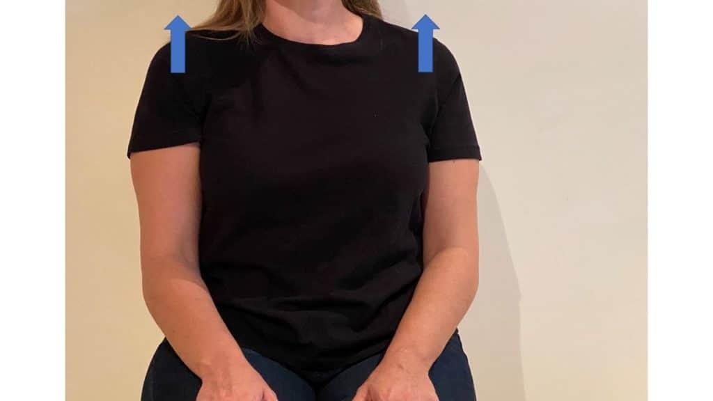 Ejercicio 5 para latigazo cervical, esguince cervical o whiplash