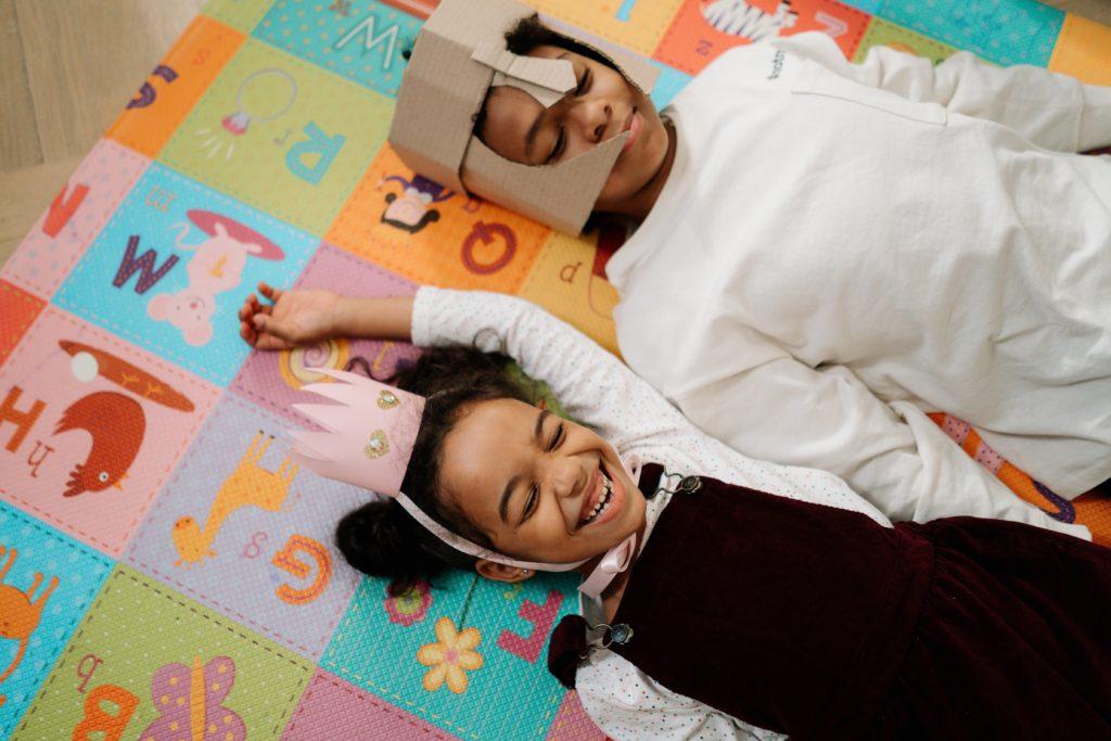 Juegos para el desarrollo infantil por Clínica Fuensalud