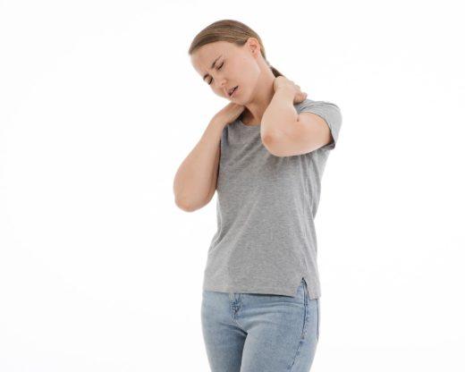 Latigazo cervical, esguince cervical o whiplash por Clínica Fuensalud