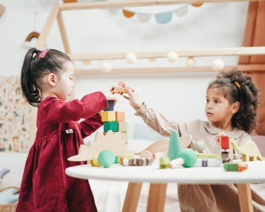 Prevención de los trastornos del desarrollo infantil por Clínica Fuensalud