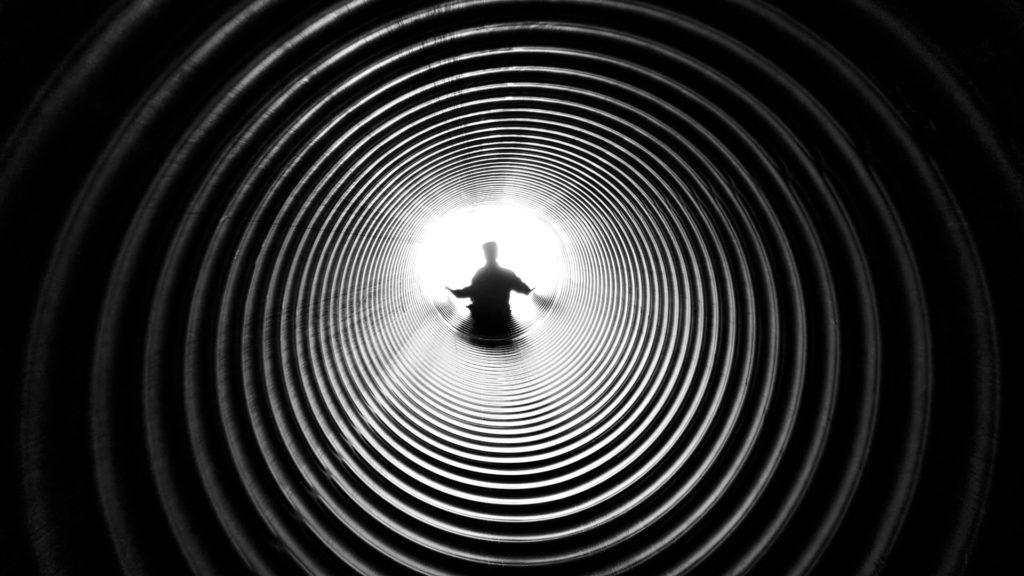 Túnel sin salida por fatiga pandémica