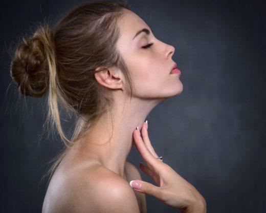 Hipertiroidismo tratamiento con Acupuntura por Clínica Fuensalud