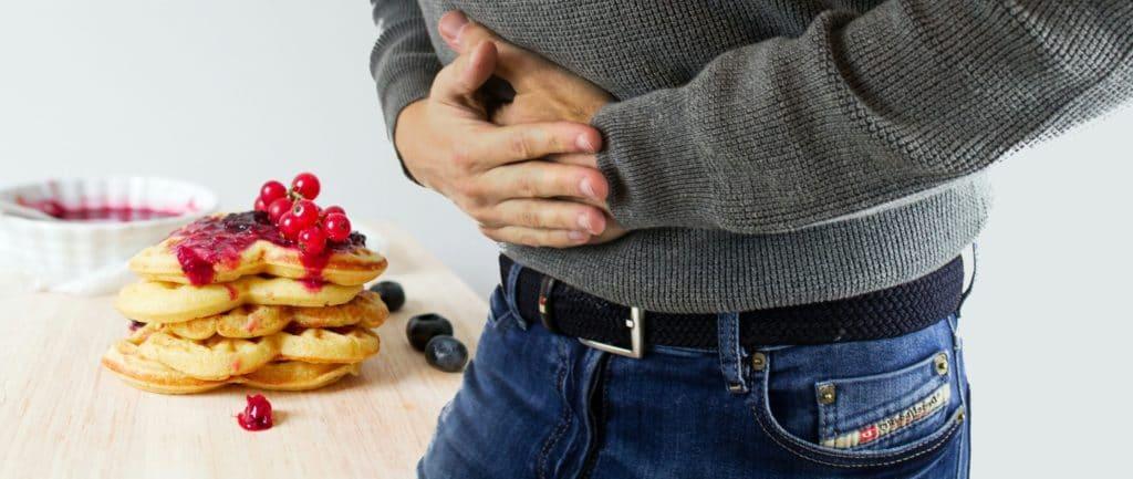 Dolor abdominal de Clínica Fuensalud