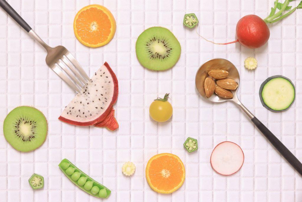 Fruta contra estreñimiento en Clínica Fuensalud