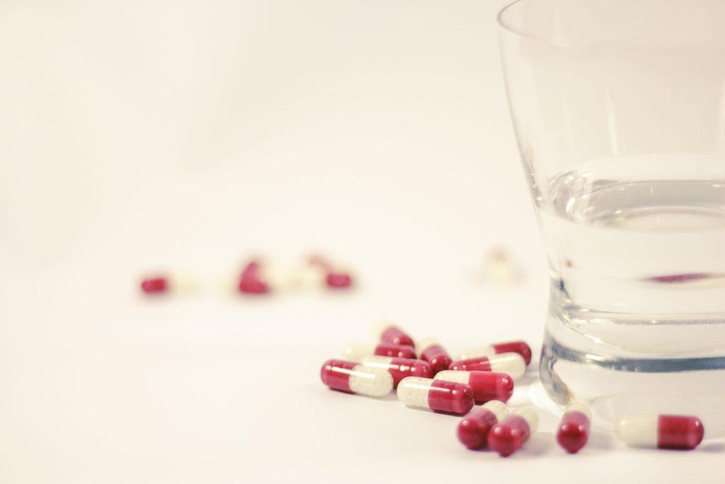 Tratamiento farmacológico con Clínica Fuensalud