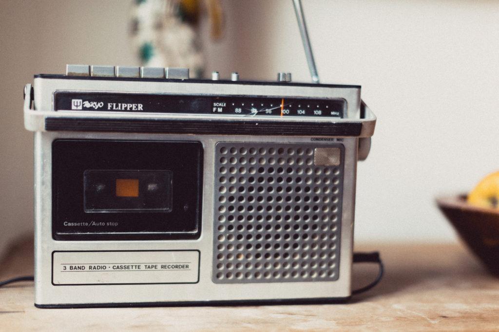 Radio por Clínica Fuensalud