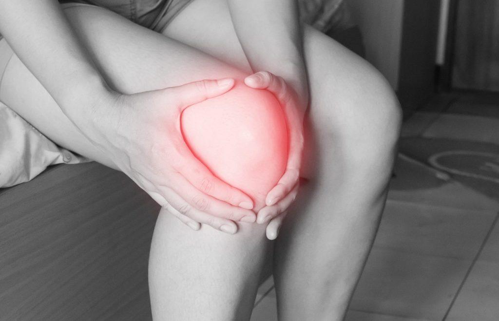 Inflamacion de rodilla por Clínica Fuensalud