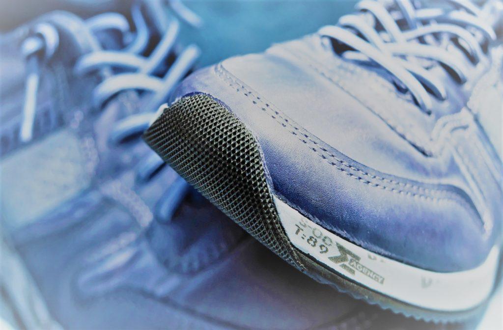 Zapatillas de deporte de Clínica Fuensalud