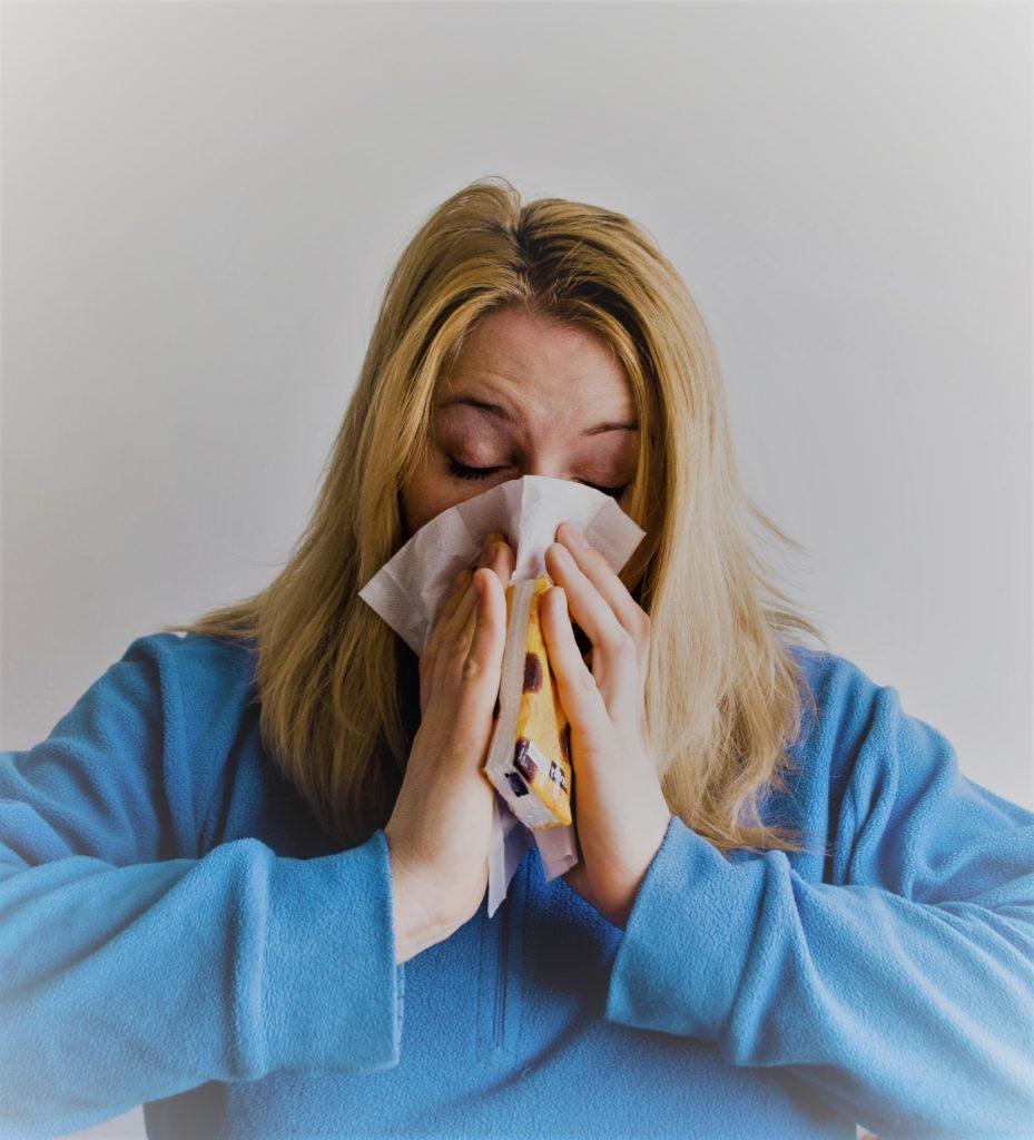 Alergia de Clínica Fuensalud