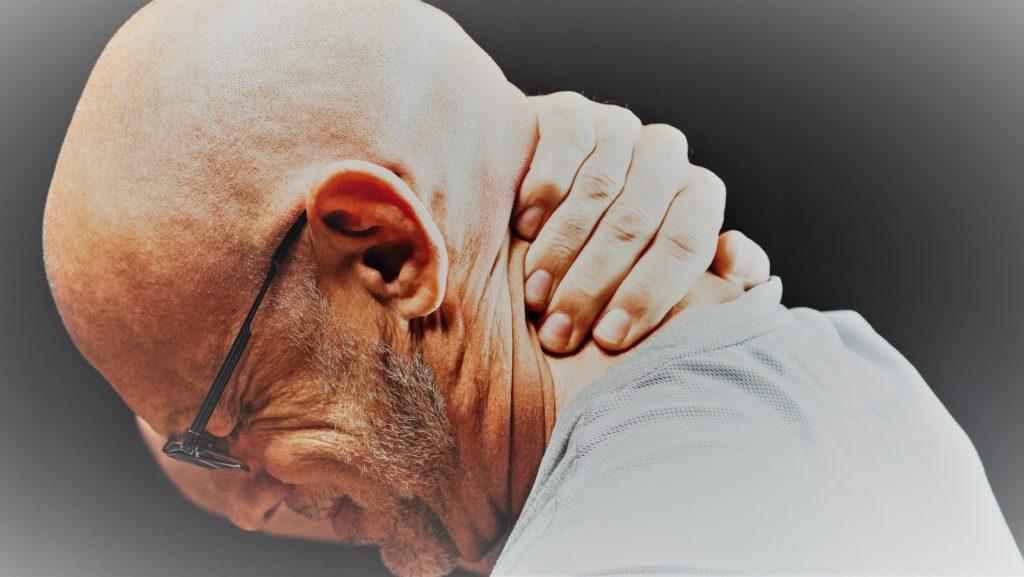 Dolor de cuello artrosis cervical por Clínica Fuensalud