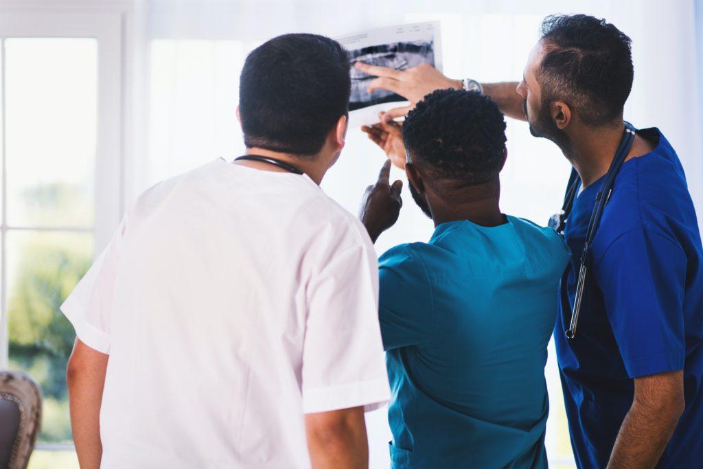 Médicos de Clínica Fuensalud