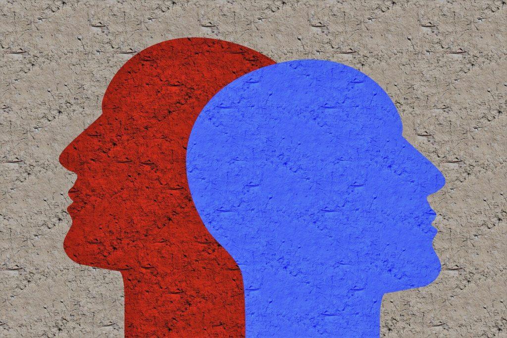Personalidad saludable o no saludable con Clínica Fuensalud