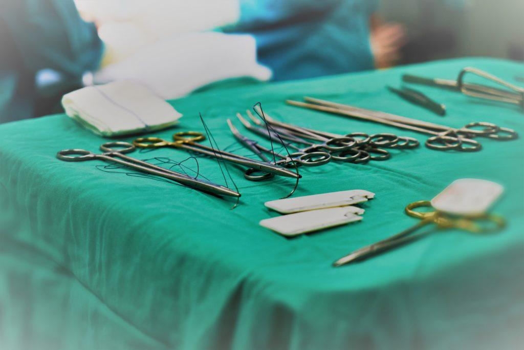 Tratamiento Quirúrgico por Clínica Fuensalud