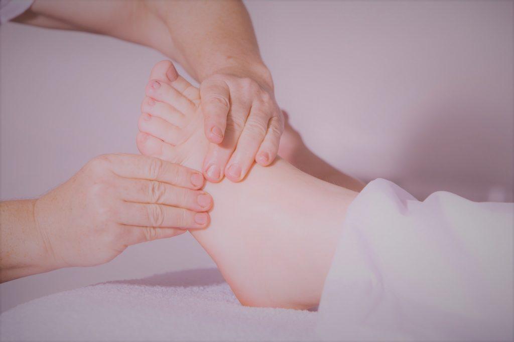 Tratamiento de Fisioterapia por Clínica Fuensalud